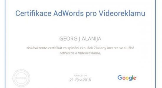 Videoreklama